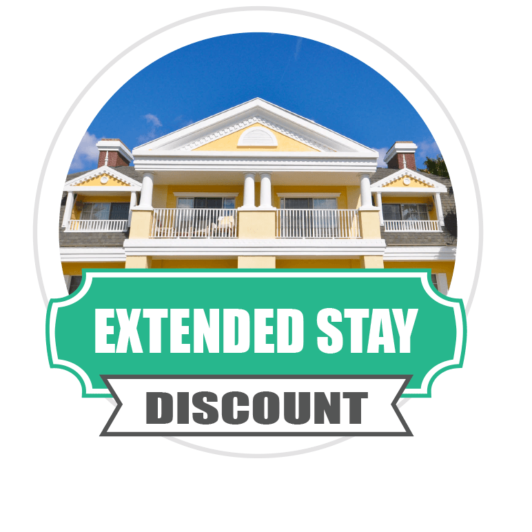 Extended Days Discount